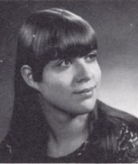 Theresa Diane Honold (Medina)