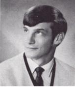 Norman Bean Overholser