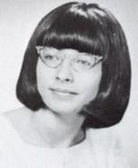 Cheryl J Hayden (Huff)