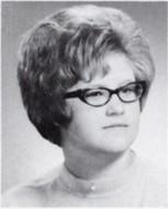 Peggy Taylor (Hallaert)