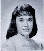 Judith Ann Humphreys (Woltman)