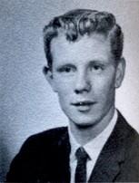 Vernon Richard Johnson