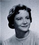 Joyce Marie Longfellow (Dudeck)
