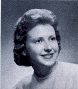 Janice Lee Shoemaker (Cripe)