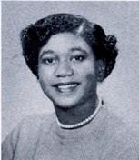 Wilma Ann Stewart (Frazier)