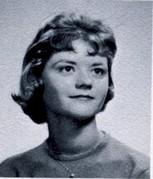 Sandra Sue Valentine
