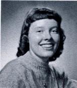 Doris Jean Vance