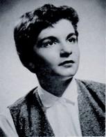 Devorah Judith Elling (Goldberg)