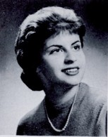 Patricia F. Gilbert (Brunetti)