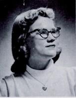 Janet Sharon Good (Krebbs)