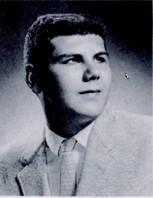 Thomas E Harbin