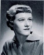 Janet Moore (Oler)