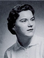 Joyce Moore (Michael)