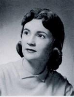 Carol Ann Morrical (Flack)