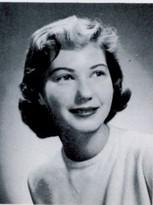 Patricia Ann Newcomer (Croy)