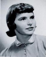 Rosemary Nieter (Davis)