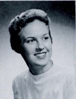 Gloria Jean Rhoades (Quimby)
