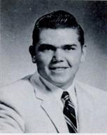 Richard Gene Rowe