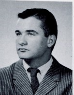 Kenneth Patrick Turnock