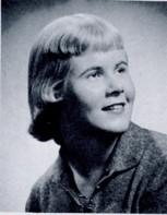 Judith Carol Winge (Roeder)