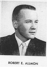 Robert Allmon