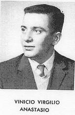 Vinicio Anastasio