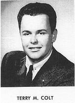 Terry M. Colt