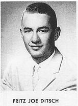 Fritz Joe Ditsch