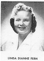 Linda Dianne Ferm (Maurer)