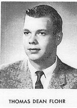 Thomas Dean Flohr