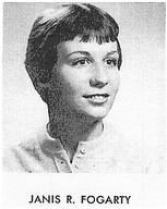 Janis R Fogarty (Case)