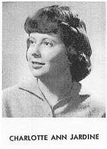 Charlotte Jardine