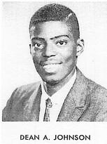 Dean A. Johnson