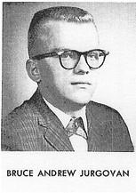 Bruce Andrew Jurgovan
