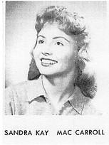 Sandra Kay Mac Carroll (Panzica)