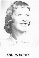 Ann McKinney