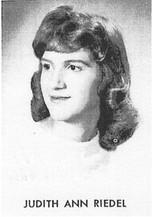 Judith Ann Riedel