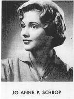 Joanne Schrop (Ash)