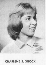 Charlene Shock (Pinkerton)
