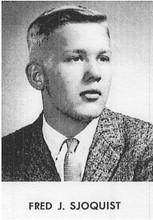 Fred Sjoquist