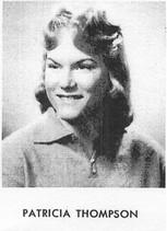 Patricia Thompson (Loutzenhiser)
