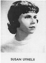Susan Uyhelji