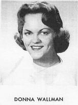 Donna Wallman (Wilmes)