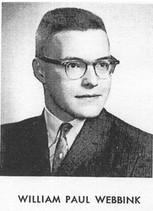 William Paul Webbink