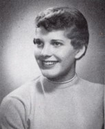 Nancy Lou Champaigne (Dunfee)