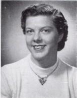 Yvonne M Chesbrough (Reidenbach)