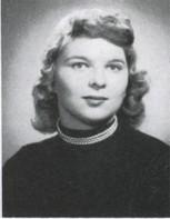 Sharon Lynn Krueger (Dudek)