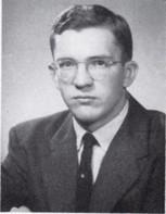 Theodore J. Geyer