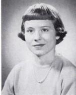 Judith Marjorie Locke