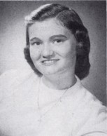 Rosalie McEwan (Hayes)